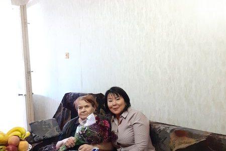 ШЖҚ «Облыстық стоматологиялық орталығы»